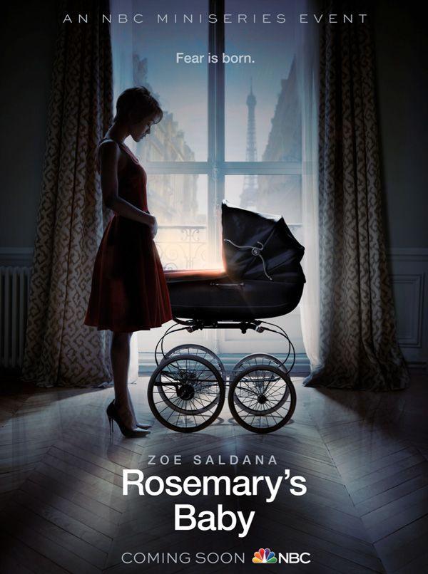 NBC's Rosemary's Baby Hits Blu-ray  DVD This August