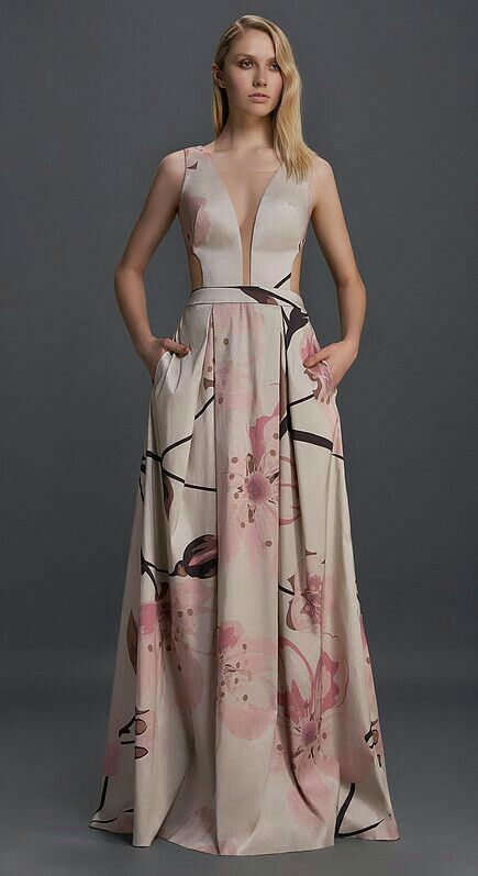 Pin von Secrets Gospel auf Moda Feminina | Pinterest | Ballkleid ...