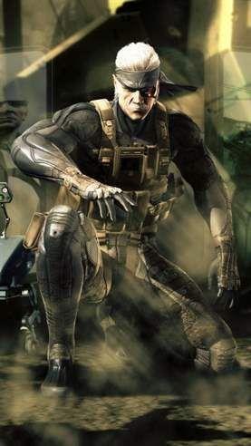 Fallout 4 Red Iphone 5 Wallpaper 640x1136 Metal Gear Metal Gear Solid Metal Gear Games