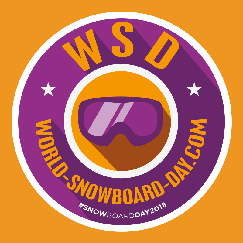 join the world snowboard community January 21st, 2018