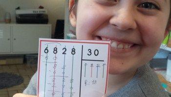 Automatiser la multiplication et la division des décimaux par 10, 100, 1000 … – Montessori … mais pas que !