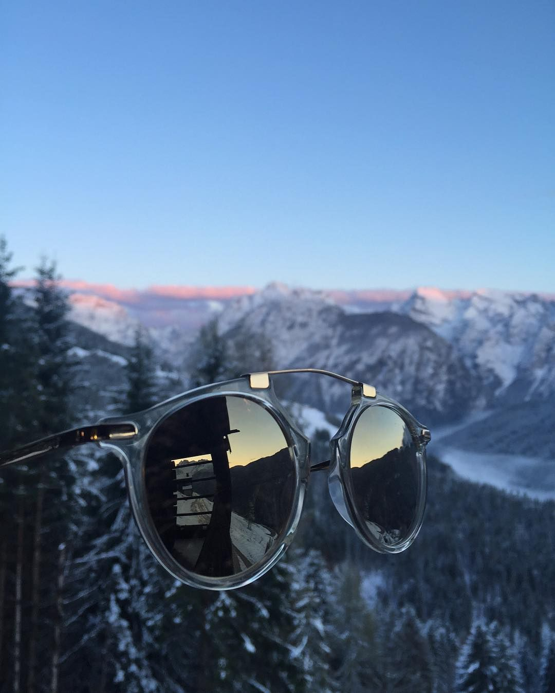 0c9d78e4aeee8 Enjoy every sunset. Look forward to every sunrise.  massada  massadaeyewear   dolomites