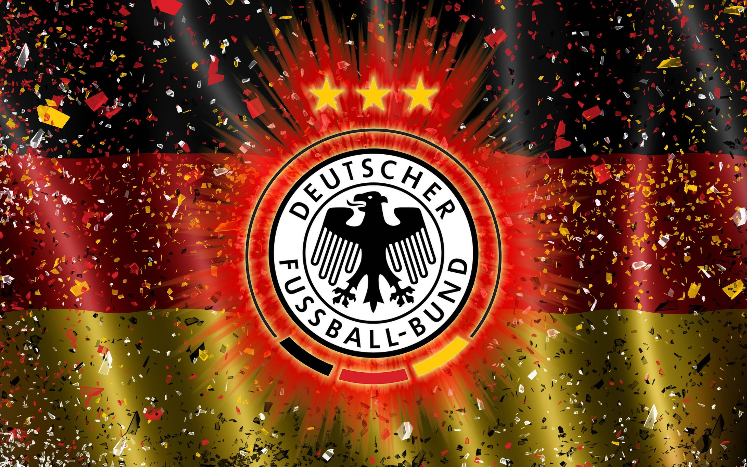Germany Flag Wallpapers 2015