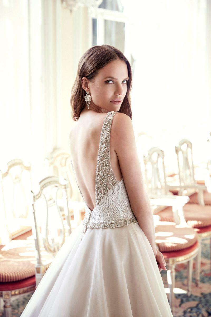Wedding dress ek u eddy k bridal gowns designer wedding