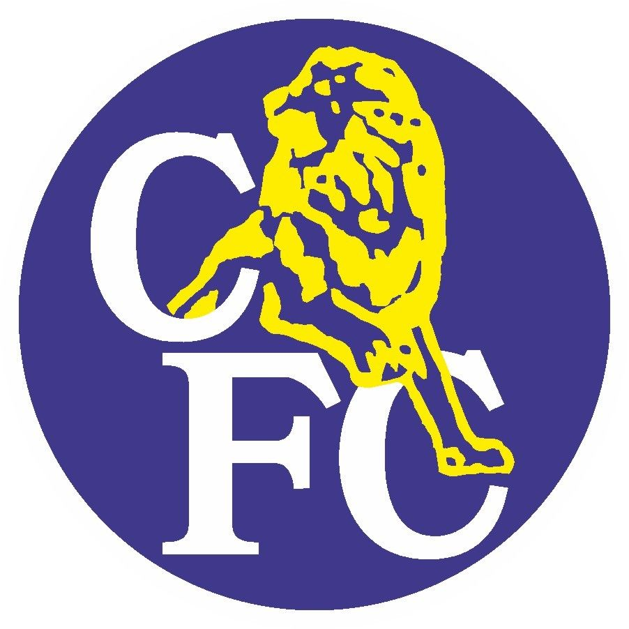 Chelsea FC club badge 1986-2004. The worst badge ever - what were you  thinking Ken Bates  e5dca42a4
