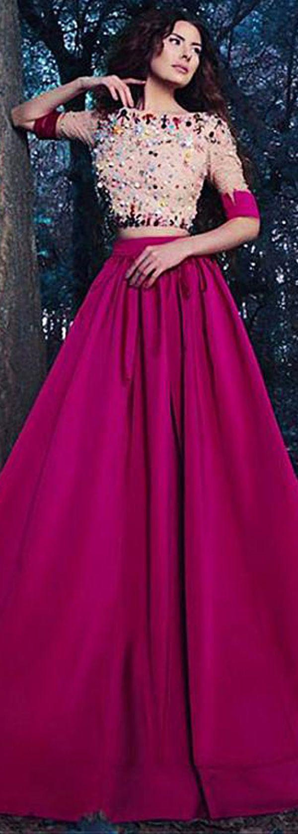 Bonito Puertas Dh Vestidos Prom Friso - Vestido de Novia Para Las ...