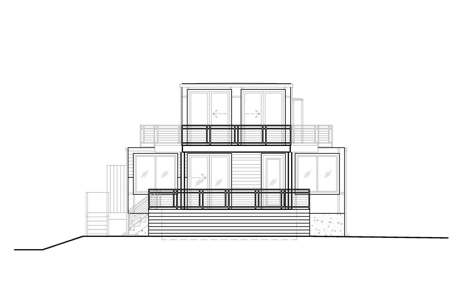 Best Kitchen Gallery: Container Layout Beach House Pinterest House of Shipping Container Layout on rachelxblog.com