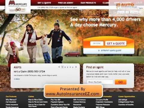 Mercury Insurance Quote Mercury Insurance Review  Auto Insurance Discounts Quotes Quotes
