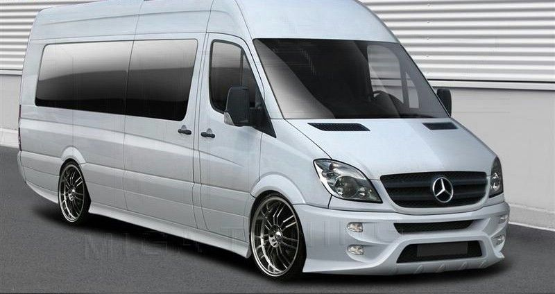if i had a van it would look like this mercedes. Black Bedroom Furniture Sets. Home Design Ideas