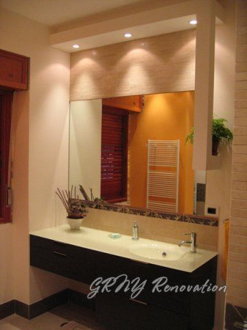 Recessed Lighting Restroom Sink Google Search Bathroom