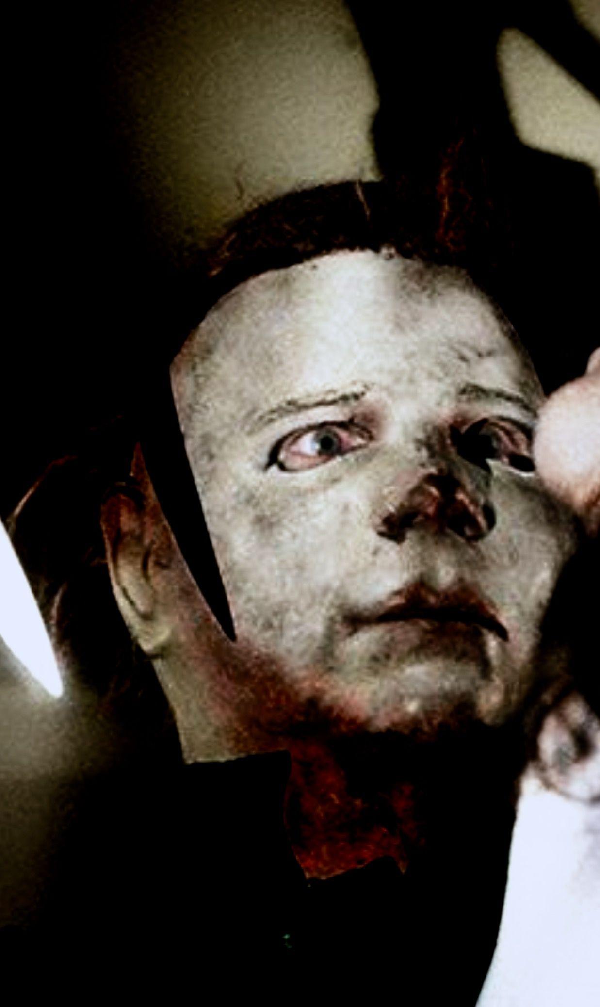 Michael Myers Halloween 2 Michael myers halloween