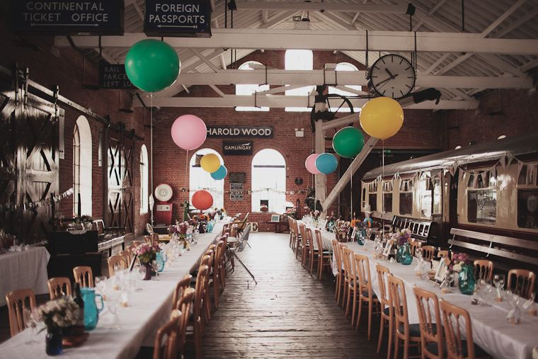 Kelly And Nathan Wedding At The East Anglian Railway Museum Photographers Kent