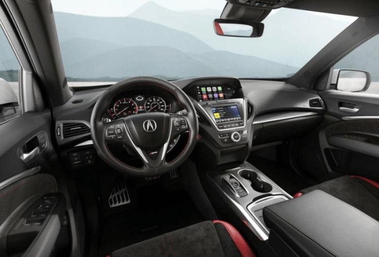 2020 Acura Tl Spy Shots Spied Release Date Price Acura Suv Acura Mdx Acura