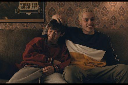 'Big Time Adolescence' Review Pete Davidson as Role Model