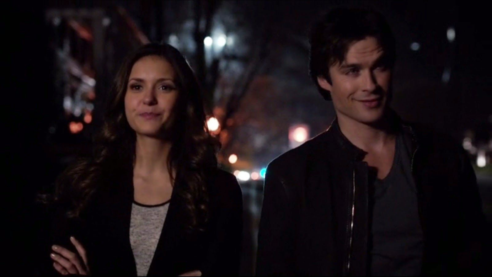 All About Tv shows The Vampire Diaries Season 6