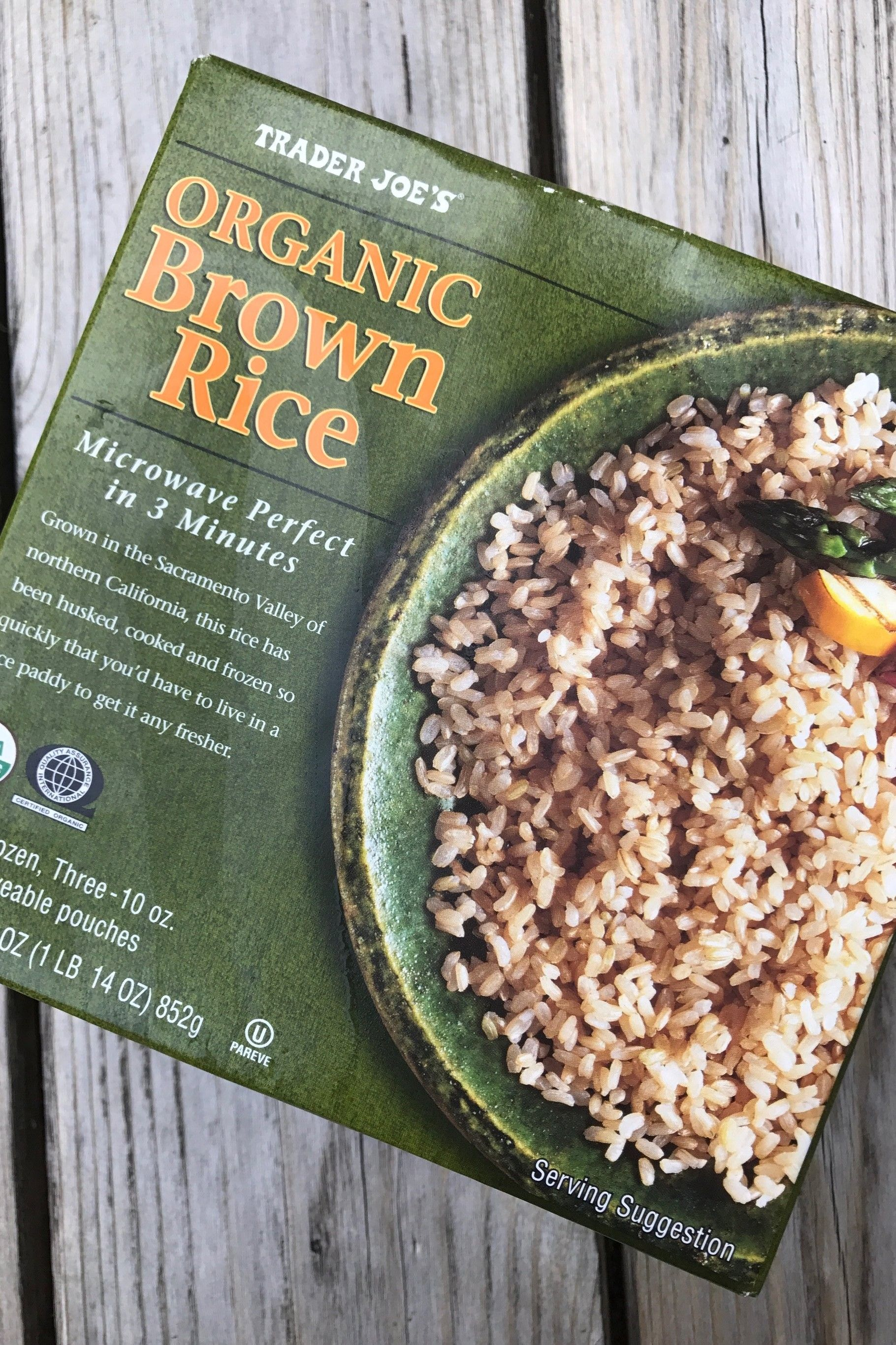 28 mustbuy trader joes products for easy healthy meal
