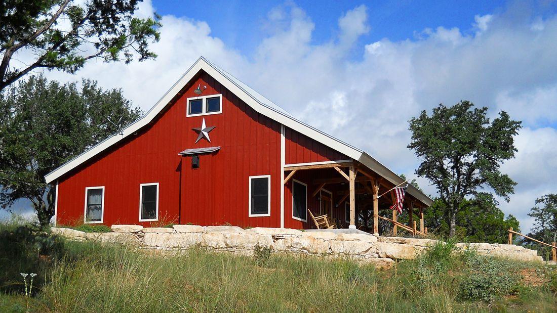 Jya609 Ponderosa Country Barn Home Photo 9