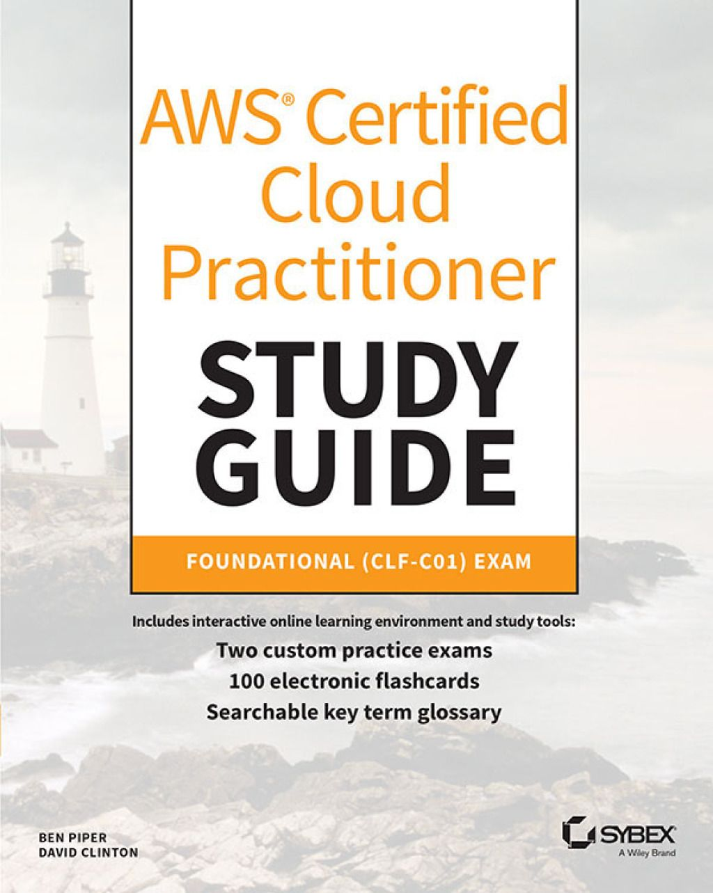 AWS Certified Cloud Practitioner Study Guide (eBook