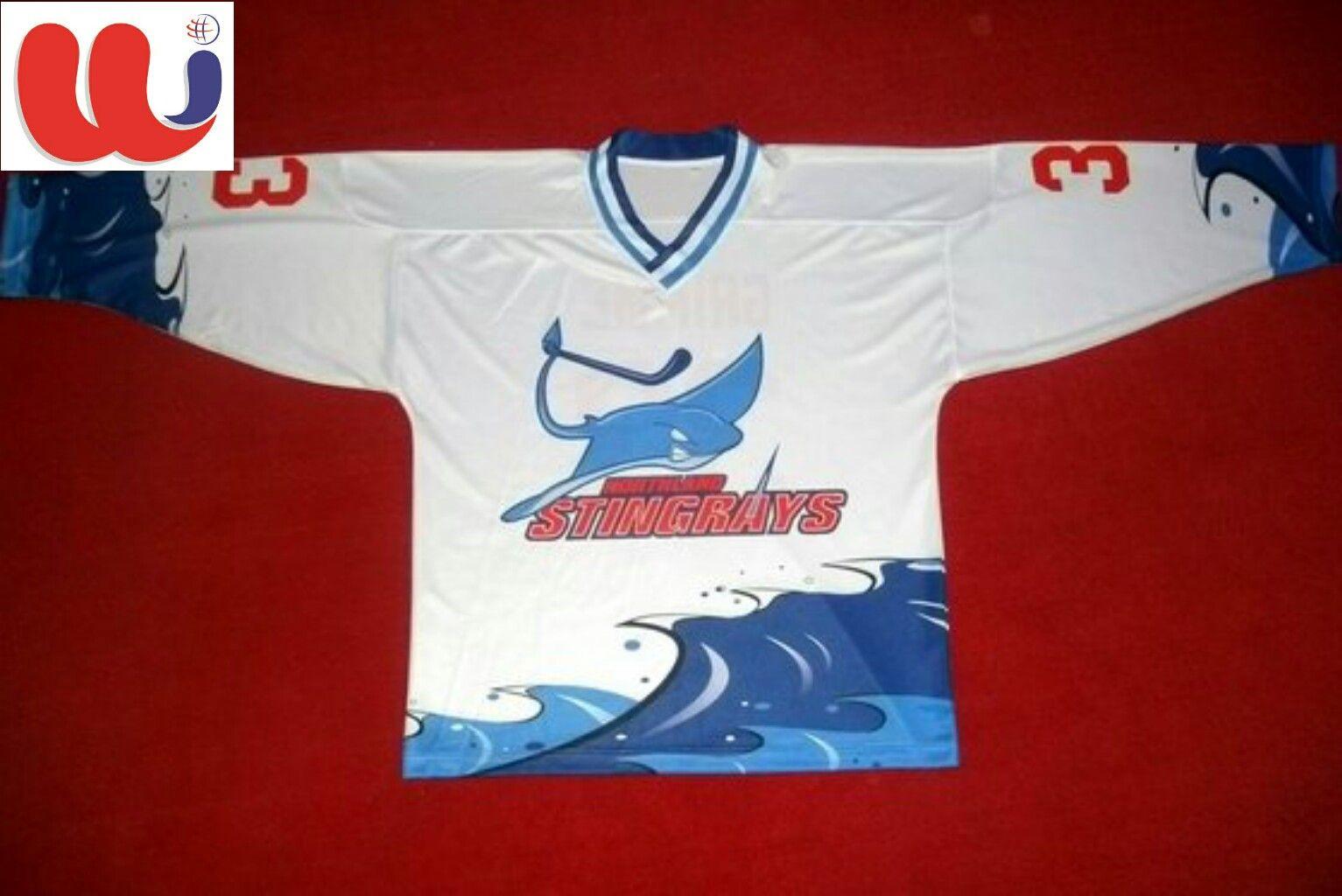 Custom hockey jerseys 230 gsm dri fit stuff mens