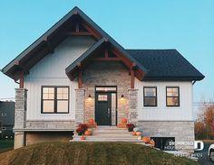 FARMHOUSE PLAN IN PHOTOS Drummond House Plans Blog