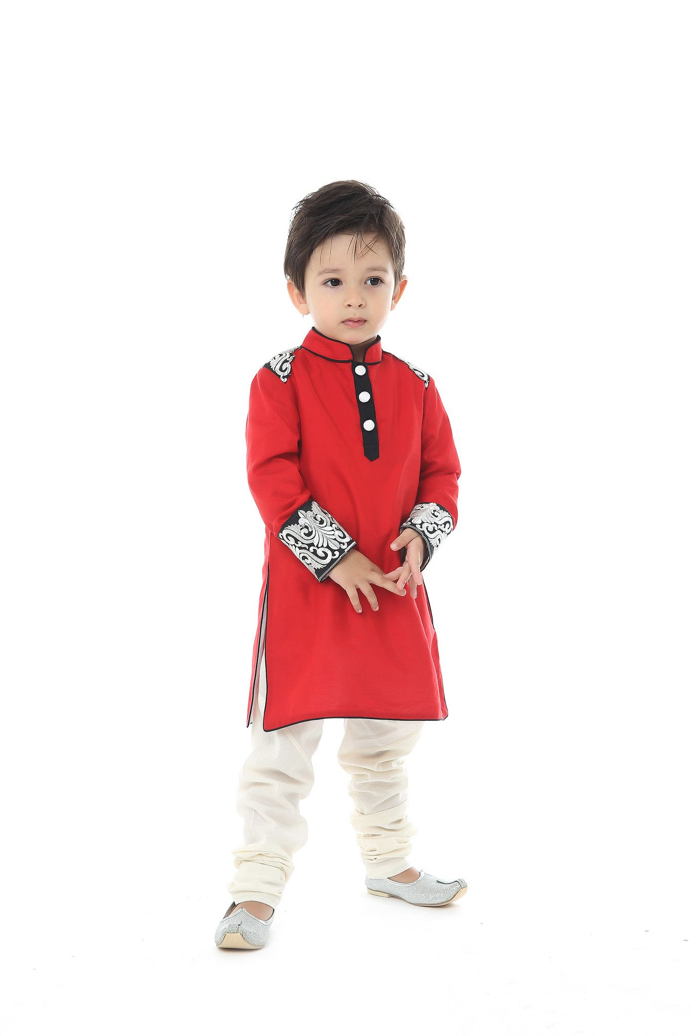 47b5a0956515 Indian designer kurta pajama for kids