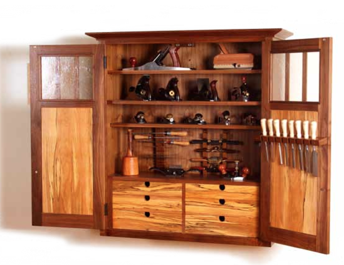 Dreaming About Hand Tool Cabinets Tools The Extension Of A Man S
