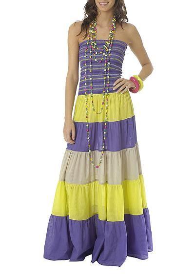 c8e0f3bba vestido largo verano | Closet | Vestidos largos, Vestidos largos ...