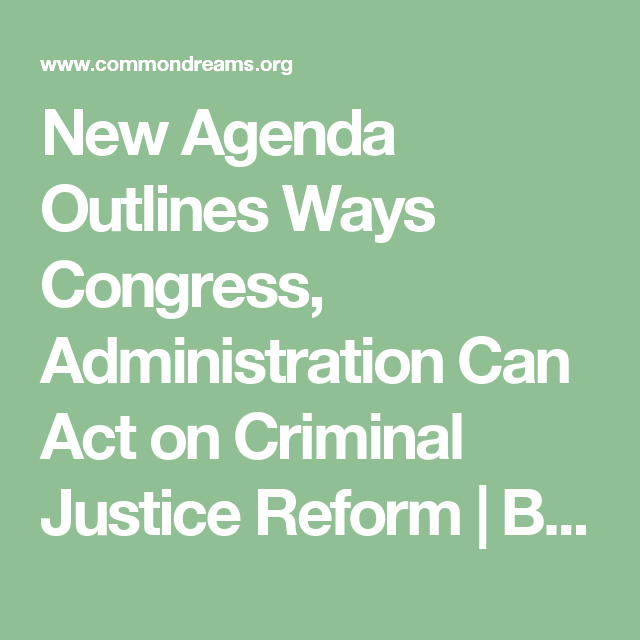 agenda outlines