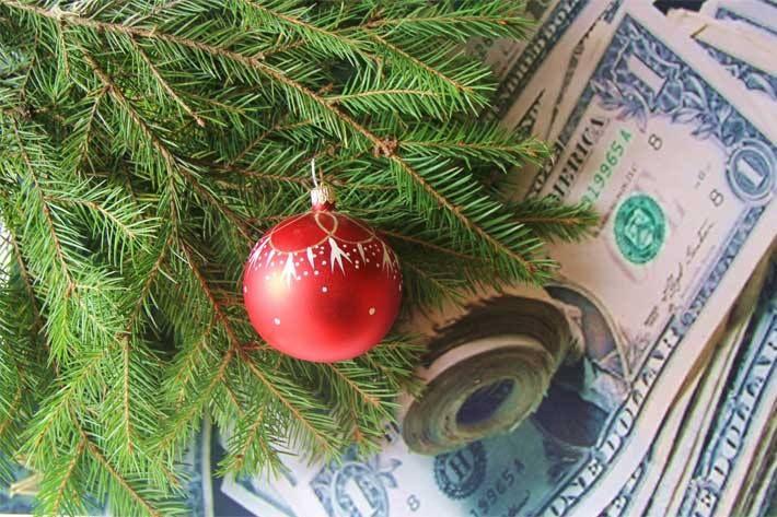 Новогодние вклады в банках в 2018 году: самые выгодные депозиты ...