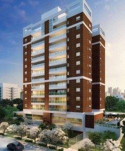 Queen Perdizes - 135 a 260m² - 4 Dormitórios (2 Suítes) ou 3 Suítes - 3 Vagas - Entrega 2017
