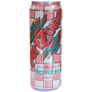Arizona Peach Iced Tea Peach Ice Tea Iced Tea Peach Tea