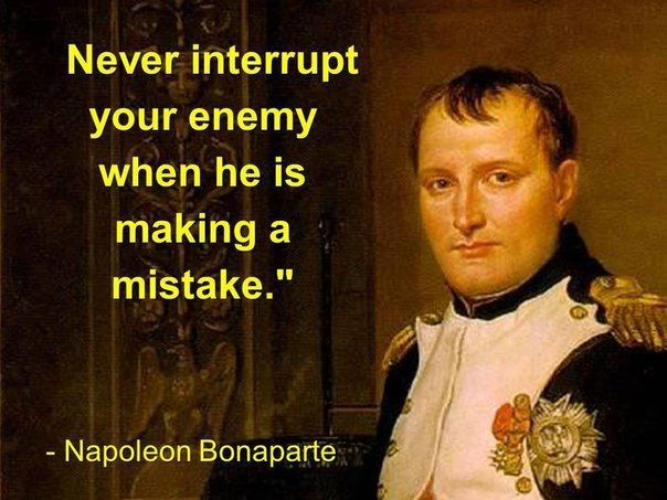 Napoleon Truly Was A Great Leader Napoleon Quotes Napoleon Bonaparte Quotes Napoleon