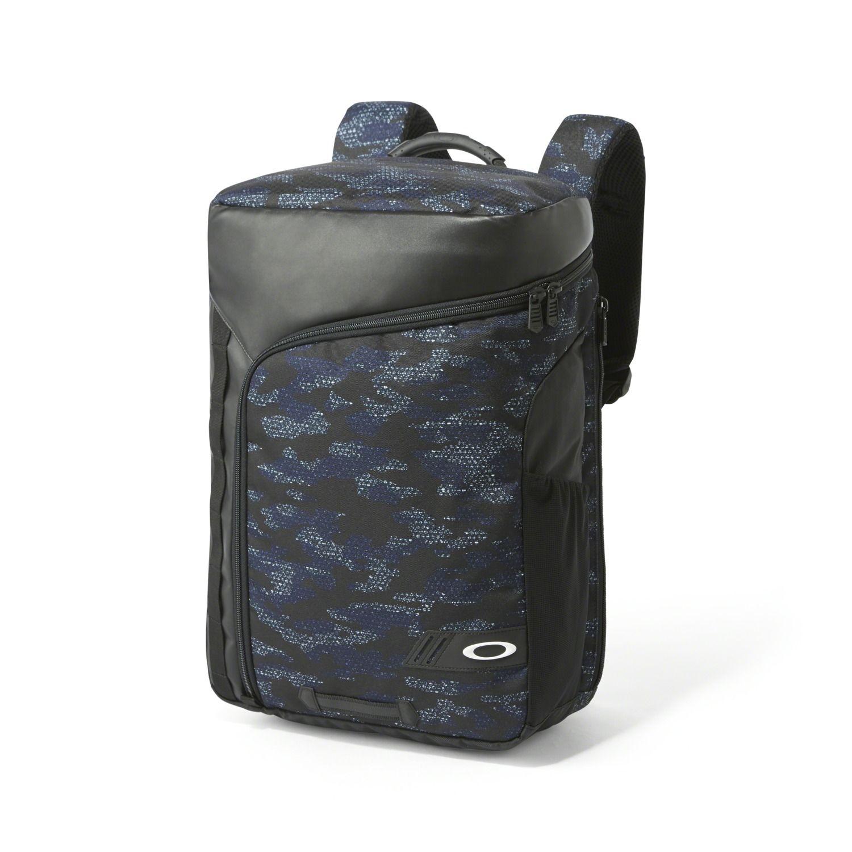 Oakley HIGH MULTI LINED BOX in JET BLACK   Oakley Oakley, Backpack Bags,  Yahoo 6ad278667f