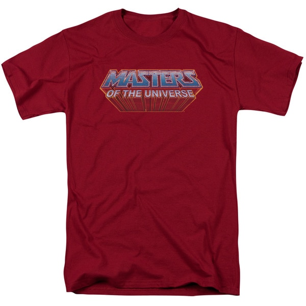 Masters Of The Universe Classic Logo T Shirt Universal Shirts Logo Shirts Shirts