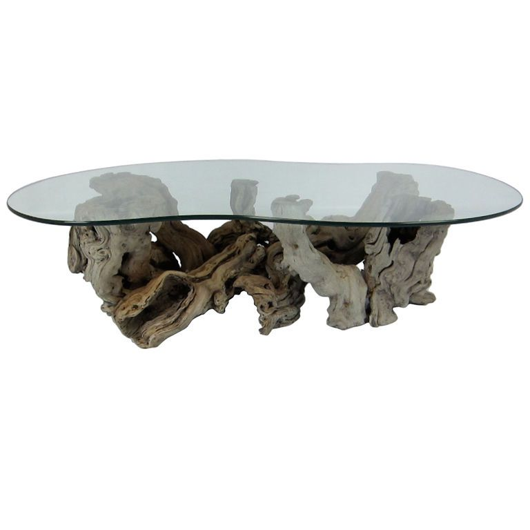 Free form wood coffee tables gallery of solid wood coffee for Free form wood coffee tables
