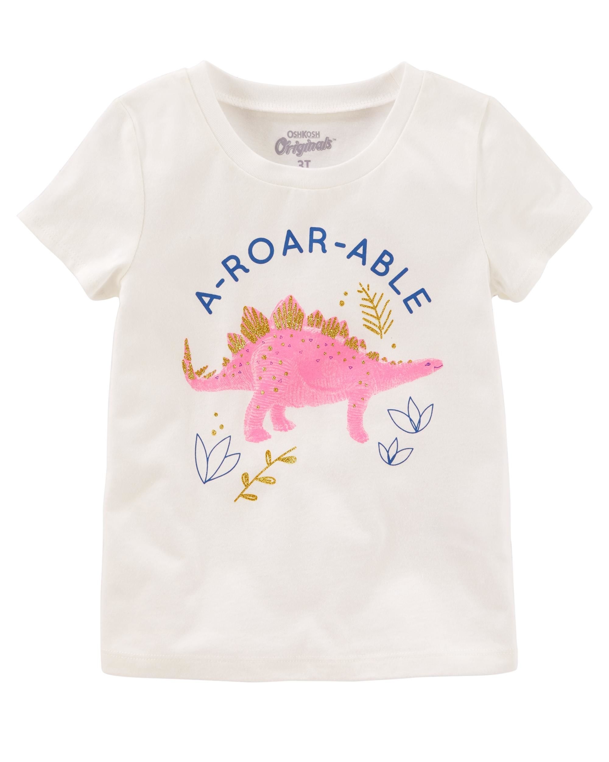 2a61151f OshKosh Originals Graphic Tee | #babygirljohnson style. | Baby girl ...