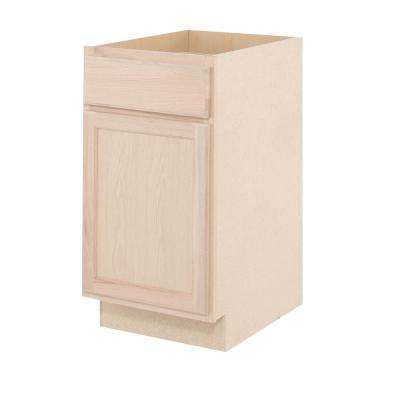 Best Assembled 18X34 5X24 In Base Kitchen Cabinet In 640 x 480