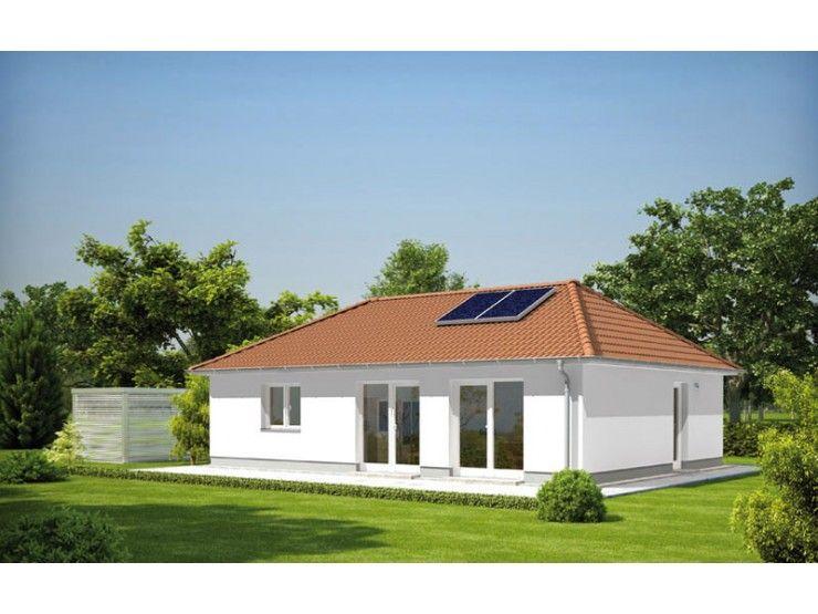 heinz von heiden bungalow cubus heinz von heiden. Black Bedroom Furniture Sets. Home Design Ideas