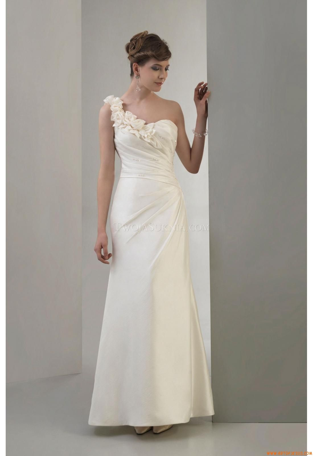 Wedding Dress China Venus VN6673 Venus Informal 2011 | wedding ...