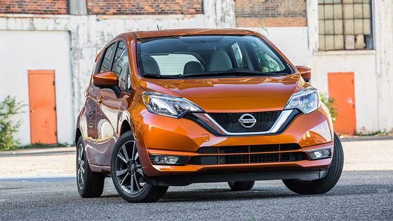 The Nissan Versa Note Is Officially Dead Nissan Versa Nissan Note Nissan