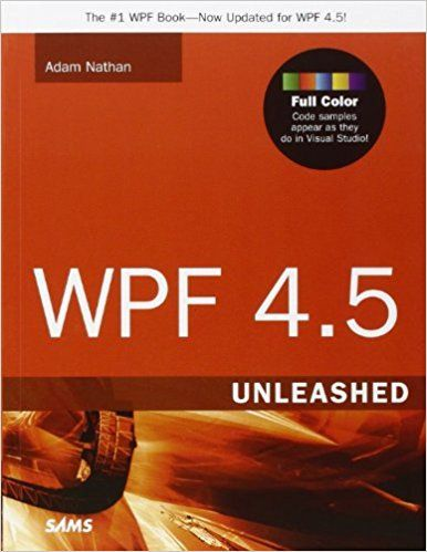 Get free pdf download wpf 45 unleashed free pdf epub ebook full get free pdf download wpf 45 unleashed free pdf epub ebook full book downloadget fandeluxe Choice Image