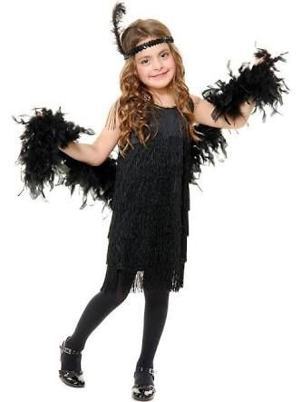 gatsby art deco dance group costume kids - Google Search | Dance ...