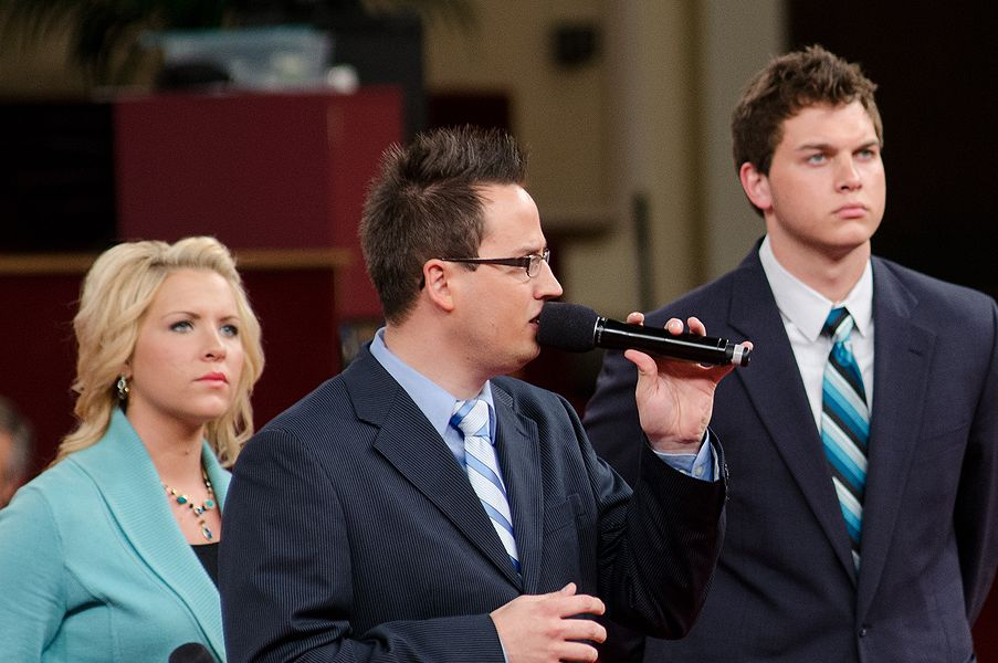 Musicians & Singers | Family Worship Center | Jimmy Swaggart