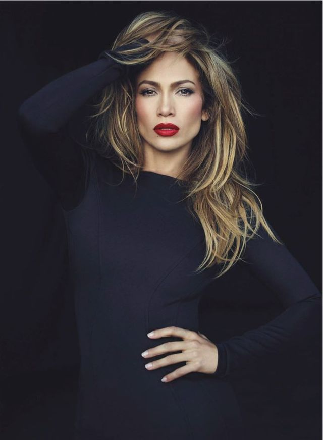 Jlo Hairstyles Magnificent Pinterest  Jennifer Lopez  Pinterest  Jennifer Lopez Hair Style