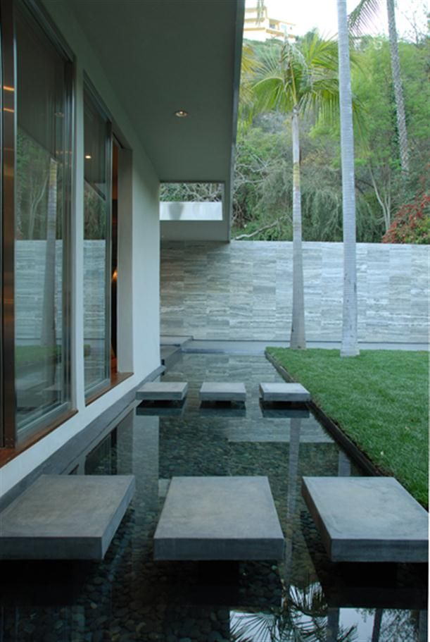 The Magic Of H2o Outdoor Water Features Water Features