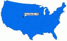Relative location in the united states loveland pinterest relative location in the united states sciox Choice Image