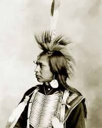 image result for native american hair roach  native