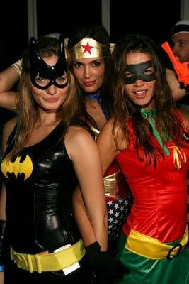 Sexy Super Hero Halloween Costume Ideas for Women  sc 1 st  Pinterest & Sexy Super Hero Halloween Costume Ideas for Women | Very Best ...