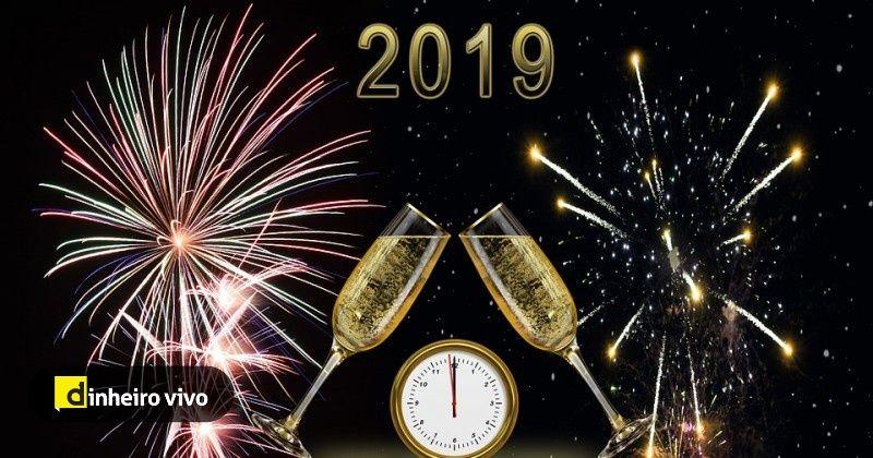 Ano Novo Vida Nova Deco Sugere Dez Resoluções Para 2019 Portugal