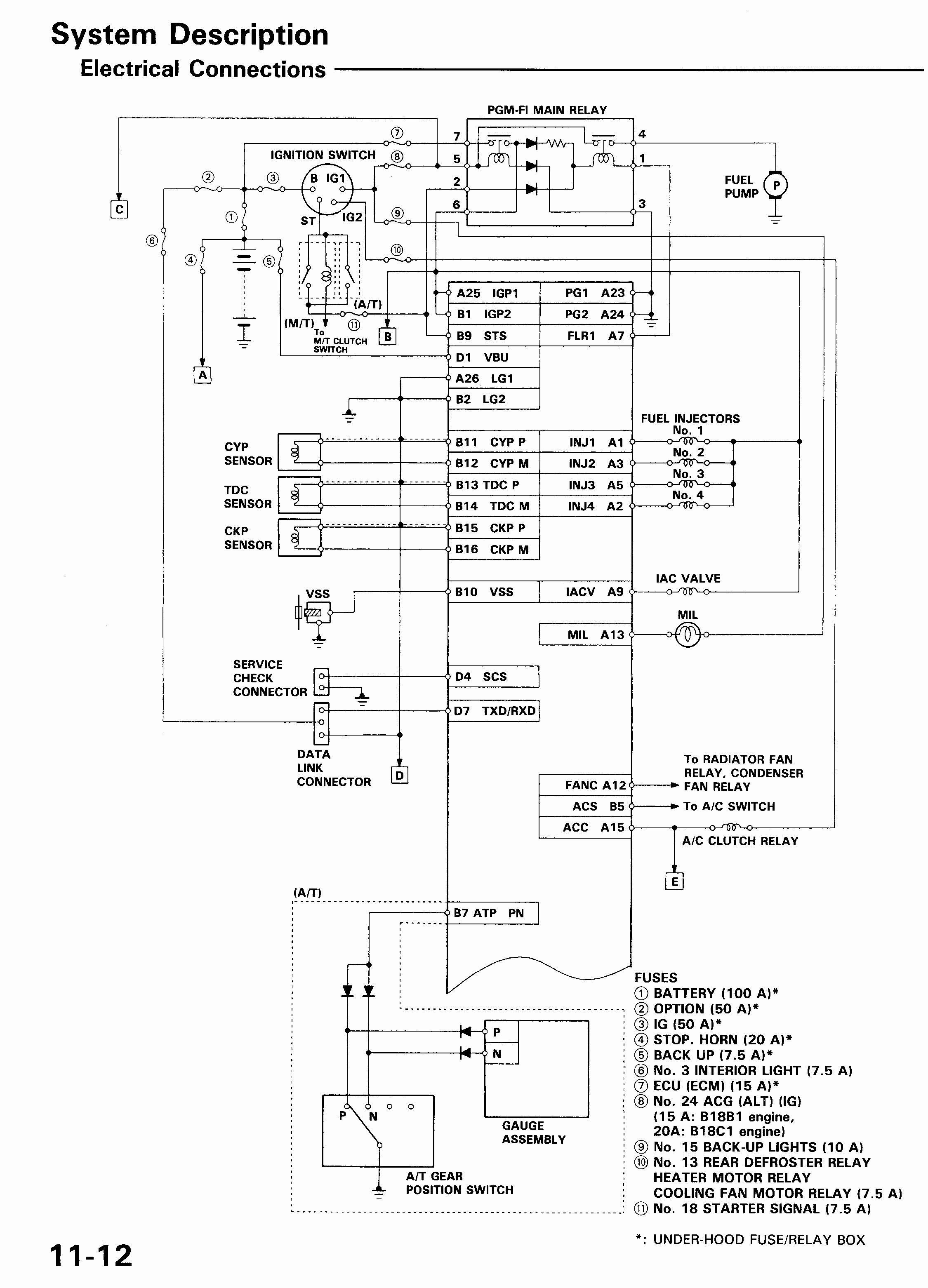 2001 Freightliner Wiring Schematics